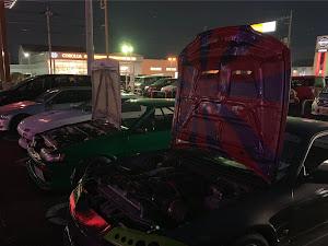 シルビア S15 スペックSのカスタム事例画像 かいちゃんガレージさんの2019年11月04日00:34の投稿