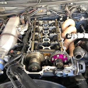 シルビア S15 Spec-R. 2002のエンジンのカスタム事例画像 Ossanさんの2018年11月24日20:47の投稿