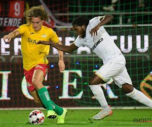 Kan Oostende Antwerp van eerste zege in vijf matchen en een ticket voor play-off 1 houden?