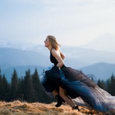 Wedding photographer Nata Kashevko (Ptashka). Photo of 22.04.2017