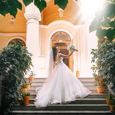 Wedding photographer Artem Sokolov (Halcon). Photo of 06.09.2018