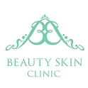 Beauty skin clinic icon