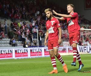 OFFICIEEL: Antwerp ziet flankspeler naar Roemeense club van Rednic vertrekken