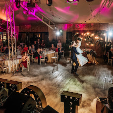 Wedding photographer Kseniya Mitrokhina (Ksumee2209). Photo of 16.04.2018