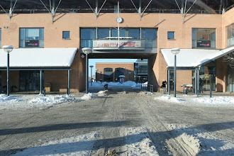 Photo: Viborg Rutebilstation