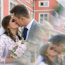 婚禮攝影師Kirill Kravchenko(fotokrav)。09.07.2019的照片