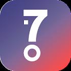 7Speaking icon