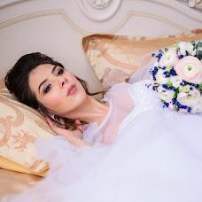 Wedding photographer Nika Kozachenko (lika). Photo of 28.04.2018
