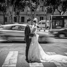 Wedding photographer Luca Molinari (lucamolinari). Photo of 24.12.2015