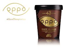 Oppo Chocolate & Hazelnut Ice Cream