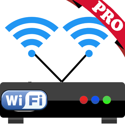 Router settings Router Admin - PRO (No ADS)