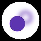ぼけエフェクト ( 背景ぼかし ) icon