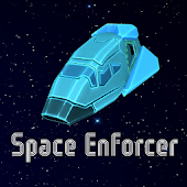 Space Enforcer