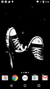 Hipster Živé Tapety - náhled