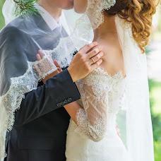Wedding photographer Dasha Reznichenko (reznichenko). Photo of 09.08.2016