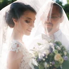 Wedding photographer Valeriya Kononenko (Valerikka). Photo of 24.03.2018