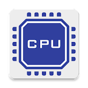 CPU Hardware and System Info