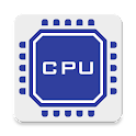 CPU Hardware and System Info icon