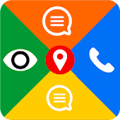Phone Tracker - True Prank Call & Location Tracker Android APK Download Free By PickMeApps