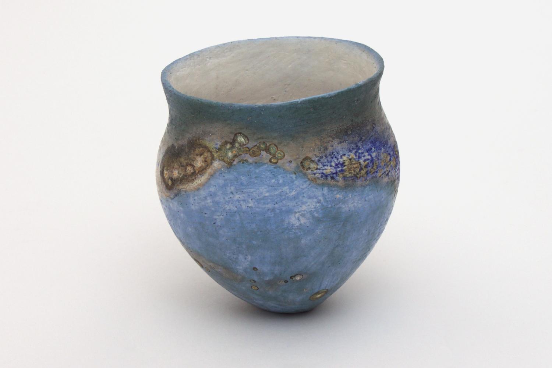 Elspeth Owen Ceramic Jar 026