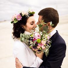 Wedding photographer Sergey Sevastyanov (SergSevastyanov). Photo of 06.06.2015