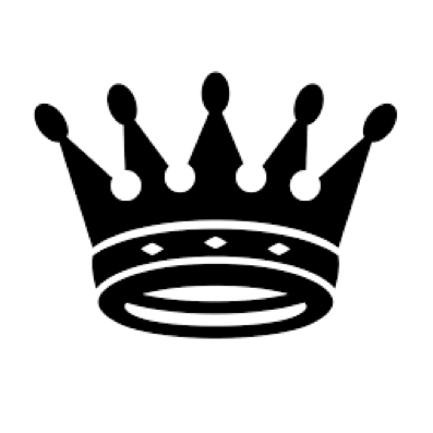 Logo of Angry Horse Long Live The King