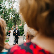 Свадебный фотограф Артем Полещук (apoleshchuk). Фотография от 24.10.2016