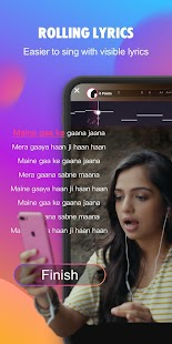 StarMaker: Sing with 50M+ Music Lovers Screenshot