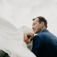 Wedding photographer Valeriya Sayfutdinova (svaleriyaphoto). Photo of 26.07.2018
