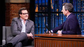 Chris Hayes; Rich Eisen; The Strumbellas; Aaron Comess thumbnail