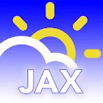JAXwx Jacksonville Weather App