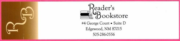 Photo: Reader's Bookstore