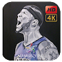DeMarcus Cousins Wallpaper NBA APK icon