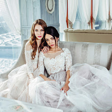 Wedding photographer Sergey Smirnov (ant1sniper). Photo of 22.03.2018