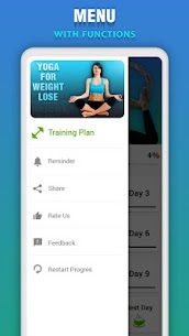 Yoga for Weight Loss – Daily Yoga Workout Plan Apk  Download For Android 7