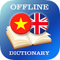 Vietnamese-English Dictionary icon