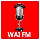 WAI FM Radio Iban icon