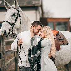 Wedding photographer Lesya Lupiychuk (Lupiychuk). Photo of 10.12.2018