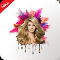 Drip Art Pic Editor – Drip effect icon