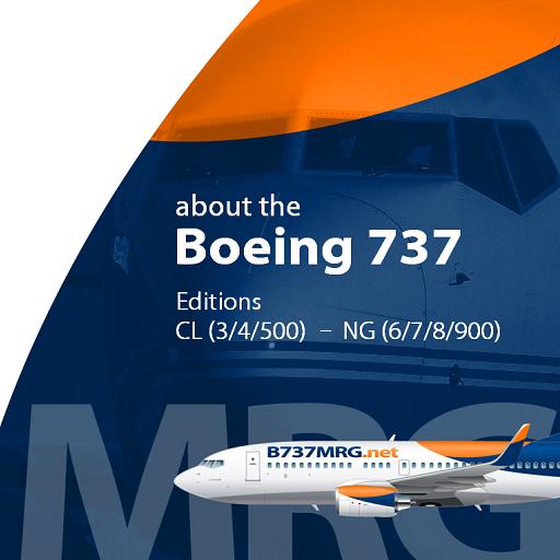 B737 MRG – Applications sur Google Play