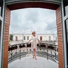 Wedding photographer Anastasiya Steshova (anastasiyaalexey). Photo of 21.07.2017
