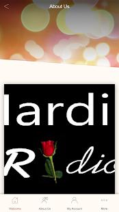 Hardin Radio - náhled