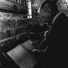 Wedding photographer Sami Helenius (helenius). Photo of 10.10.2015