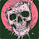 Skeleton Skull Art Wallpaper apk