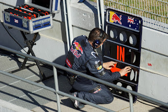 Photo: Red Bull Racing