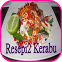 Resepi Kerabu icon