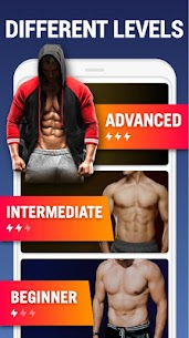 9Apps Workout Trainer 4