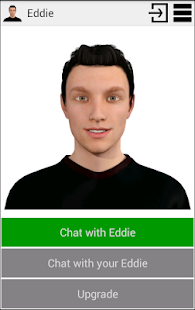 My Virtual Boyfriend Eddie screenshot