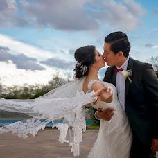 Wedding photographer Gerry Amaya (gerryamaya). Photo of 23.12.2017
