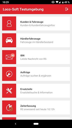 Loco-Soft 1.10 screenshots 2